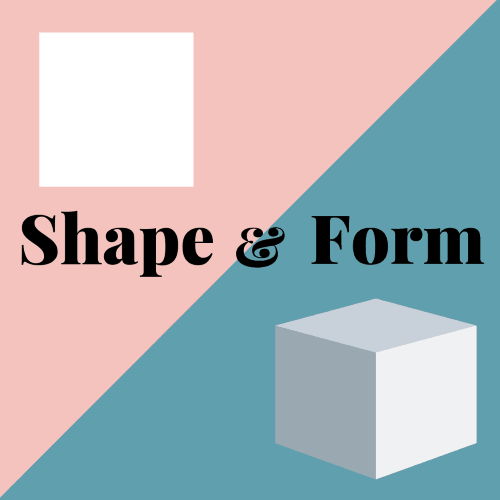 Shape and Form Diagram