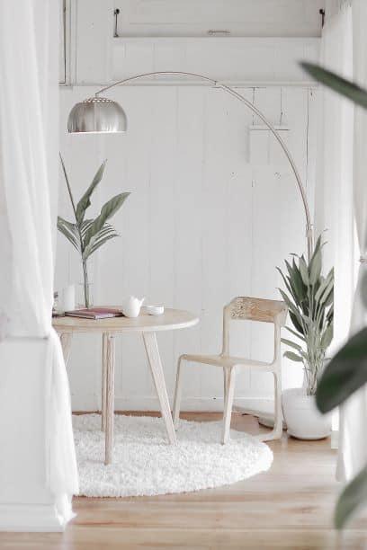Movement in Interior Design