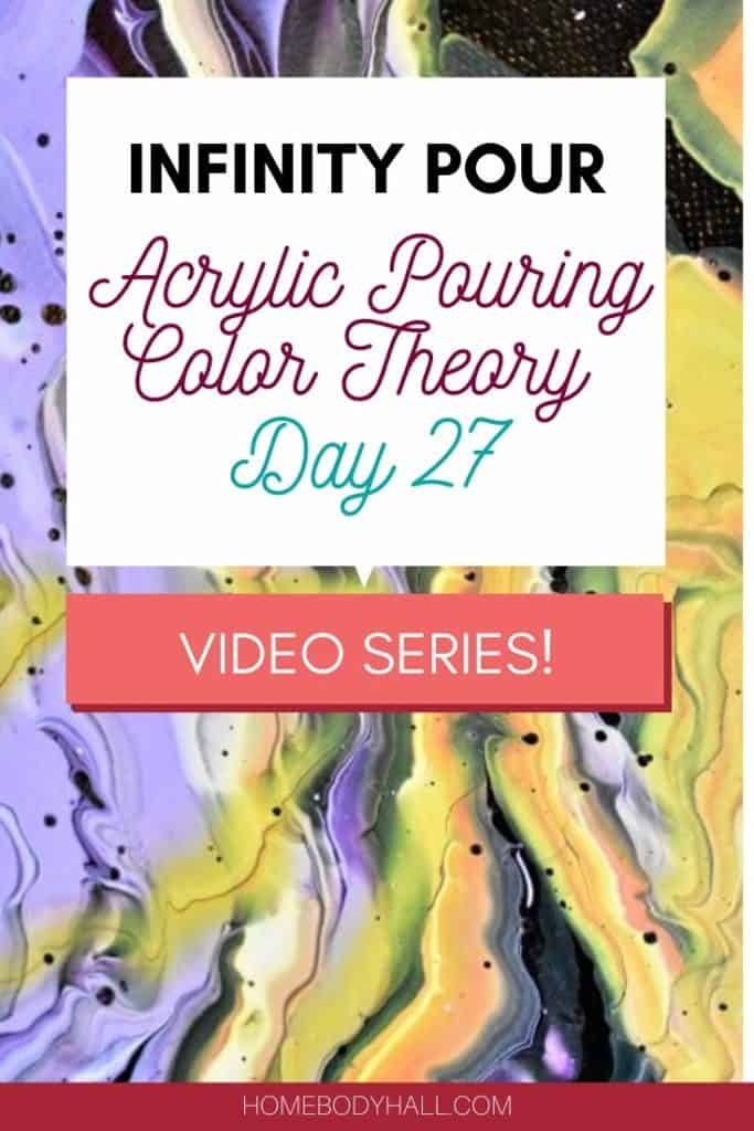 Acrylic Pouring Color Theory 27