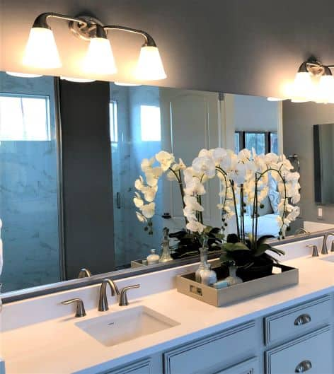 2020 Home Trends Square Sinks