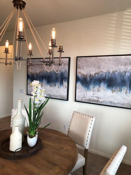 2020 Home Trends Industrial Light Fixtures