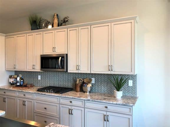 2020 Home Trends Tall Cabinets