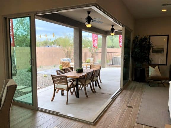 2020 Home Trends Large Windows and Sliding Doors