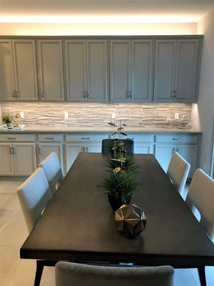 2020 Home Trends Kitchen Lighting