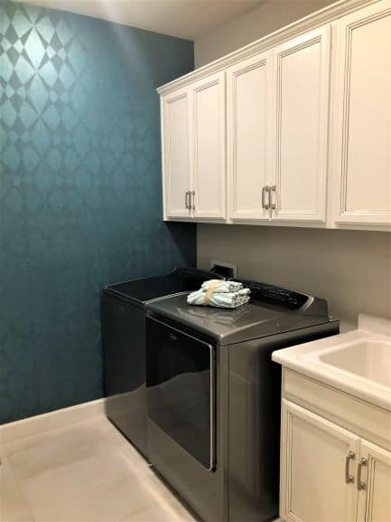 2020 Home Trends Luxurious Laundry Rooms