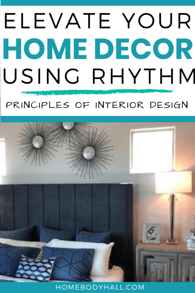 Elevate your Home Decor using Rhythm