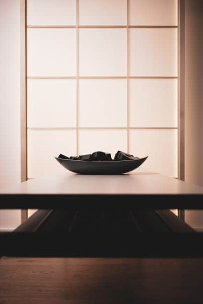 Shoji Panel Window Coverings